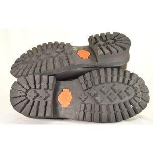 Harley-Davidson Shoes - Harley Davidson boots US 8.5 EU 39.5 black ankle